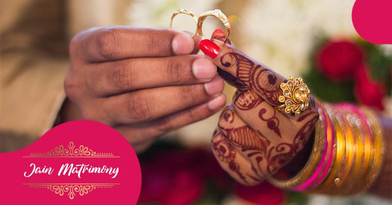 Odia Jain Matrimony